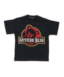 BEAR HOUSE pt Tシャツ 【XS/S/M】