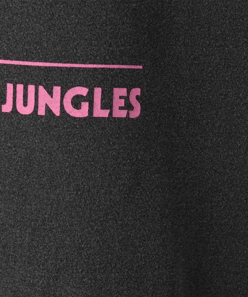 JUNGLES 'versatile'【ESTNATION EXCLUSIVE】