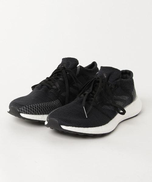 adidas PureBOOST GO CORE BLACK/GREY/GREY 18FA-I