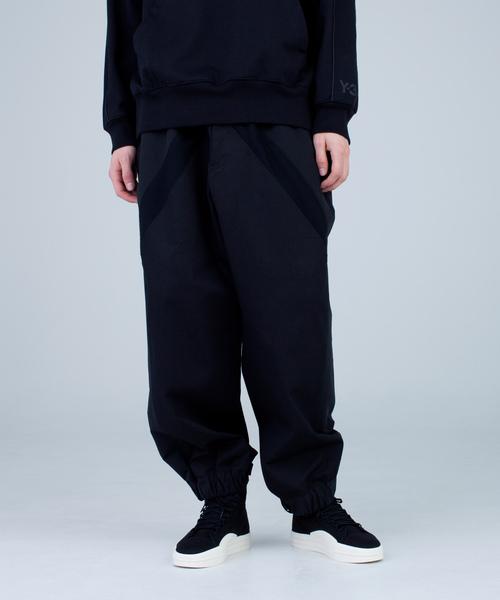 【返品不可】 M VARSITY GABARDINE GABARDINE VARSITY PANTS(パンツ) Y-3 Y-3(ワイスリー)のファッション通販, TMIネットショップ:2cece43a --- 5613dcaibao.eu.org