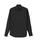 HYSTERIC GLAMOUR(ヒステリックグラマー)の「ボタンダウンシャツ(シャツ/ブラウス)」|ブラック
