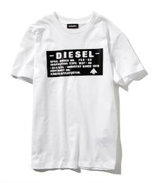 DIESEL KIDS(ディーゼルキッズ)のDIESEL(ディーゼル)Kids & Junior カットソーTシャツ(Tシャツ/カットソー)