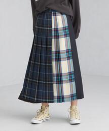 【別注】<O'NEIL OF DUBLIN(オニールオブダブリン)>パッチ PL 83 スカート