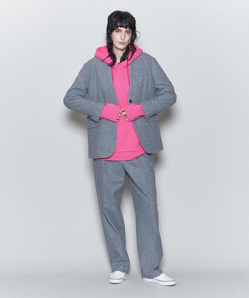 【超特価sale開催】 <6(ROKU)>MELTON UNITED TUCK PANTS/パンツ(パンツ)|6(ROKU) BEAUTY&YOUTH UNITED ARROWS(ロクビューティアンドユースユナイテッドアローズ)のファッション通販, クマゲグン:d3f47718 --- wm2018-infos.de