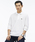 LACOSTE(ラコステ)の「オリジナルフィット 長袖 ポロシャツ(ポロシャツ)」|ホワイト