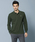 LACOSTE(ラコステ)の「オリジナルフィット 長袖 ポロシャツ(ポロシャツ)」|カーキ