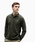 LACOSTE(ラコステ)の「オリジナルフィット 長袖 ポロシャツ(ポロシャツ)」|モスグリーン