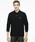 LACOSTE(ラコステ)の「オリジナルフィット 長袖 ポロシャツ(ポロシャツ)」|ブラック
