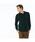 LACOSTE(ラコステ)の「オリジナルフィット 長袖 ポロシャツ(ポロシャツ)」|アーミー
