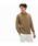 LACOSTE(ラコステ)の「オリジナルフィット 長袖 ポロシャツ(ポロシャツ)」|ベージュ