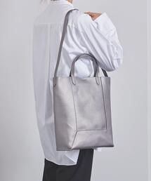 UBSC F/LTR PORTRAIT トートバッグ