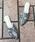 LibertyDoll(リバティードール)の「ポインテッドトゥフラット美脚スリッパパンプス(パンプス)」|詳細画像