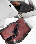 BAPE X DR.MARTENS ABC 8 HOLE BOOTS M2(ブーツ)