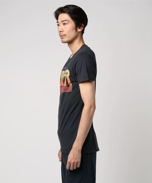 アートワークプリントTシャツ【142685】