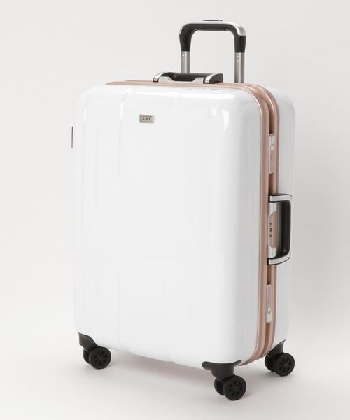 新しい到着 【Z.N.Y// アメリカンスタイルを体現する米国発新ブランド】 ラウビルシリーズ トローリー フレームタイプ 56L 4.2kg / 06381(スーツケース/キャリーバッグ)|Luggage(ラゲージ)のファッション通販, アツミグン:447b7147 --- appropriate.getarkin.de