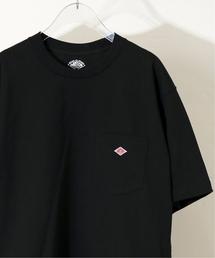 Danton(ダントン)のDANTON / ダントン POCKET ショートスリーブ TEE(Tシャツ/カットソー)