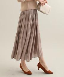 ViS(ビス)のシャイニースカート(スカート)