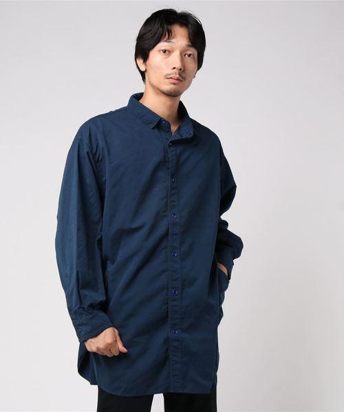 男女兼用 PORTER TOKYO CLASSIC/ポータークラッシック GARDEN/WEATHER SHIRT JKT/ウェザーシャツジャケット(シャツ/ブラウス) MEN|Porter Classic(ポータークラシック)のファッション通販, 韓国再発見:d6fa8b23 --- 5613dcaibao.eu.org