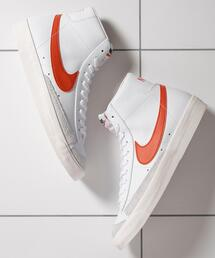 【国内exclusive】 <NIKE(ナイキ)> BLAZER MID 77 BYEX/ブレザー ・