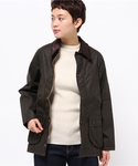 BEAMS BOY | BARBOUR / Classic Boy's Beaufort(ブルゾン)