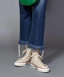 <CONVERSE(コンバース)>ALL STAR HI JAPAN スニーカー ◆