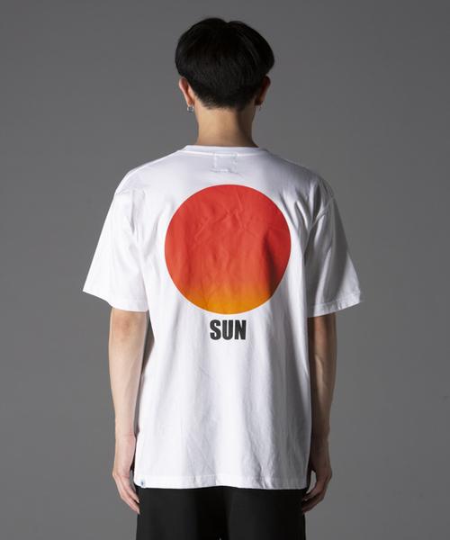 SUN tee