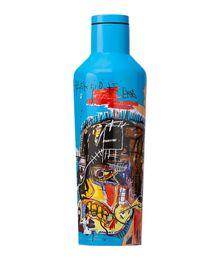 CORKCICLE(コークシクル)の【限定コレクション】Jean-Michel Basquiat ジャン=ミシェル・バスキア × CORKCICLE. CANTEEN 16oz(グラス/マグカップ/タンブラー)