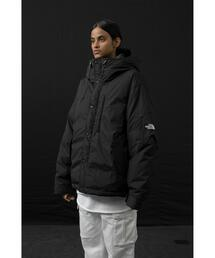 <THE NORTH FACE PURPLE LABEL> EX for monkey time 65/35 SRT DWN/ダウンジャケット