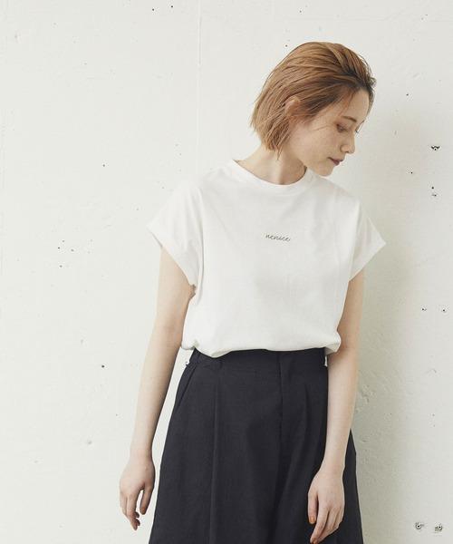 【オンライン限定】USAコットンTシャツ